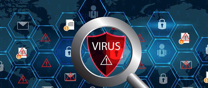 """Τι ξέρετε για τους ενοχλητικούς ιους που """"βασανίζουν τους υπολογιστές μας-service-computer-virus-remove"""